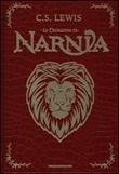 Le cronache di Narnia. Ediz. speciale Libro di  Clive S. Lewis