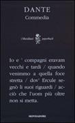 La Commedia Libro di  Dante Alighieri