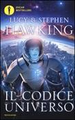 Il codice dell'universo Libro di  Lucy Hawking, Stephen Hawking