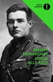 Addio alle armi Libro di  Ernest Hemingway