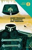 Il deserto dei tartari Libro di  Dino Buzzati