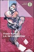 La metamorfosi Libro di  Franz Kafka