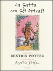 La gatta con gli stivali. Ediz. a colori Libro di  Beatrix Potter