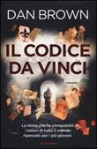 Il Codice da Vinci. Ediz. illustrata Libro di  Dan Brown