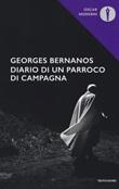 Diario di un parroco di campagna Libro di  Georges Bernanos