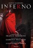 Inferno. Ediz. a colori Libro di  Dante Alighieri, Gabriele Dell'Otto, Franco Nembrini