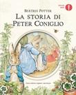 La storia di Peter Coniglio. Ediz. a colori Libro di  Beatrix Potter