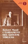 I turbamenti del giovane Törless Libro di  Robert Musil