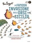 La famosa invasione degli orsi in Sicilia. Ediz. speciale Libro di  Dino Buzzati