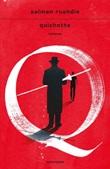 Quichotte Libro di  Salman Rushdie