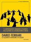 La quarta versione di Giuda Libro di  Dario Ferrari