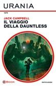Il viaggio della Dauntless Ebook di  Jack Campbell