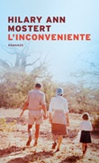 L' inconveniente Ebook di  Hilary Ann Mostert