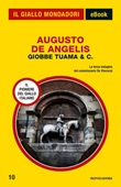 Giobbe Tuama & C. Ebook di  Augusto De Angelis