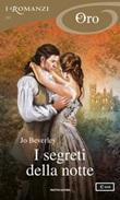I segreti della notte Ebook di  Jo Beverley