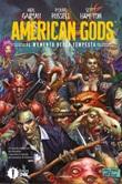American Gods Ebook di  Neil Gaiman, P. Craig Russell