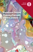 Poesie d'amore e altre poesie. Testo tedesco a fronte Ebook di  Hermann Hesse