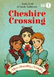 Cheshire Crossing. Alice Dorothy Wendy Ebook di  Andy Weir