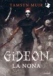 Gideon. La nona Ebook di  Tamsyn Muir