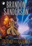 Il ritmo della guerra. Le cronache della Folgoluce Ebook di  Brandon Sanderson