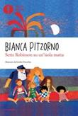 Sette Robinson su un'isola matta Ebook di  Bianca Pitzorno