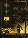 Uno strano pubblico ministero Ebook di  Giorgio Bastonini