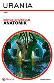 Anatomik Ebook di  Serge Brussolo
