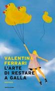 L' arte di restare a galla Ebook di  Valentina Ferrari