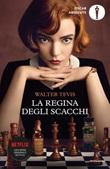 La regina degli scacchi Ebook di  Walter Tevis