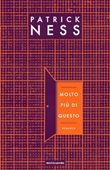 Molto più di questo Ebook di  Patrick Ness