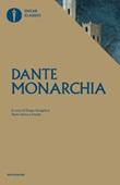 Monarchia. Testo latino a fronte Ebook di  Dante Alighieri