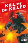 Kill or be killed Ebook di  Ed Brubaker, Sean Phillips, Elizabeth Breitweiser