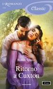 Ritorno a Cuxton Ebook di  Robin Winter