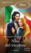 Nina del Tricolore Ebook di  Mariangela Camocardi
