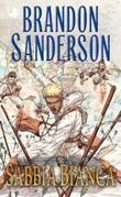 Sabbia Bianca. Un graphic novel del Cosmoverso Ebook di  Brandon Sanderson