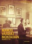 Quartetto Ebook di  Manuel Vázquez Montalbán