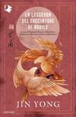 La leggenda del cacciatore di aquile Ebook di Jin Yong