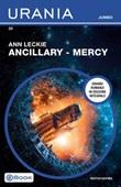 Ancillary Mercy Ebook di  Ann Leckie