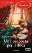 Una proposta per il duca Ebook di  Sophie Jordan