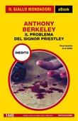 Il problema del signor Priestley Ebook di  Anthony Berkeley