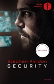 Security Ebook di  Stephen Amidon