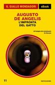 L' impronta del gatto. Un'indagine del commissario De Vincenzi Ebook di  Augusto De Angelis