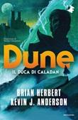 Dune: il duca di Caladan Ebook di  Brian Herbert, Kevin J. Anderson