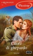 Cuore di ghepardo Ebook di  Mathilda Blake