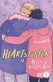 Heartstopper Ebook di  Alice Oseman