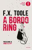 A bordo ring Ebook di  F. X. Toole
