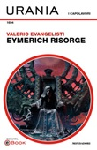 Eymerich risorge Ebook di  Valerio Evangelisti