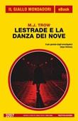 Lestrade e la danza dei nove Ebook di  M. J. Trow