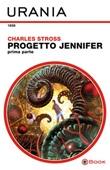 Progetto Jennifer Ebook di  Charles Stross