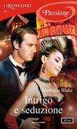 Intrigo e seduzione Ebook di  Mathilda Blake